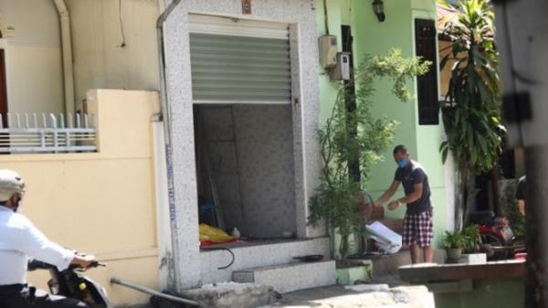 TP Huế: Thi thể người đàn ông đang phân hủy trong nhà riêng
