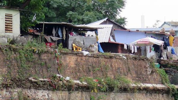 2.735 tỷ đồng di dời dân cư thuộc khu vực 1 di tích Kinh thành Huế