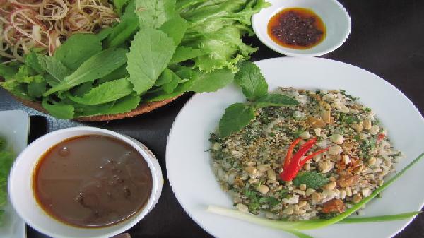 Mắm nêm Huế – Gia vị làm đậm đà thêm những món ăn dân dã