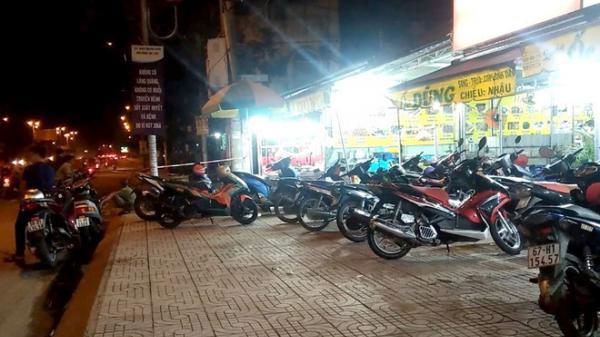 Bắt 5 nghi phạm tham gia vụ giết một nhân viên người Huế tại quán nhậu ở Sài Gòn