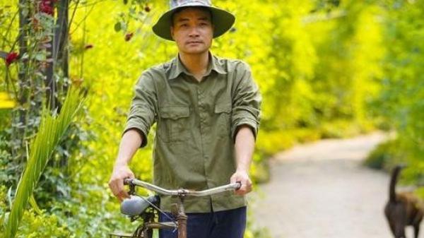 'Anh nông dân' 9x thu hút mạng xã hội với những món ăn quê