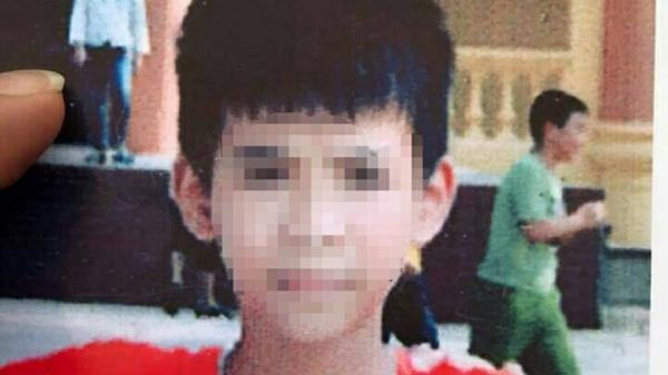 Hưng Yên: Bé trai trở về nhà sau nghi vấn bị bắt cóc trong trạng thái hoảng loạn