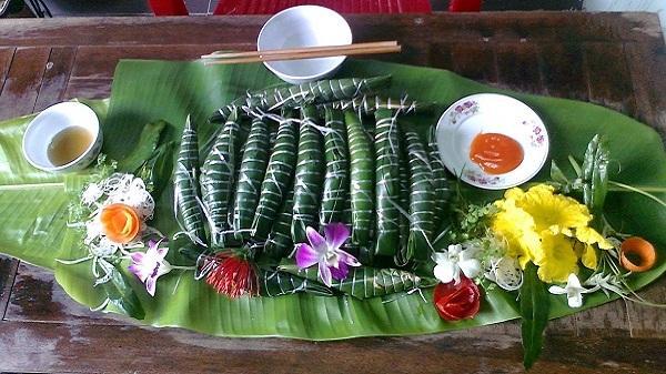 Bánh Răng Bừa - Món ăn dân dã của làng Phụng Công
