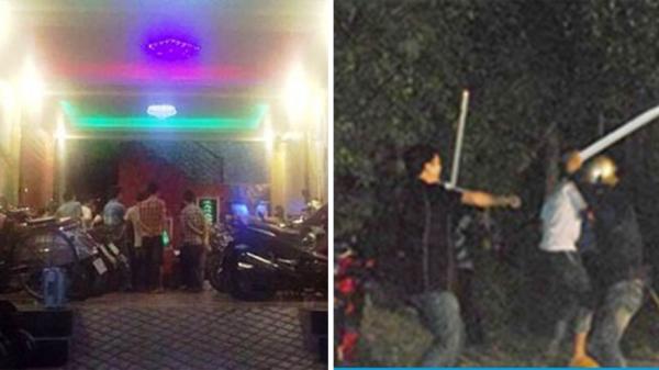 Hưng Yên: 2 nghi phạm giết nam công nhân tại quán karaoke ra đầu thú