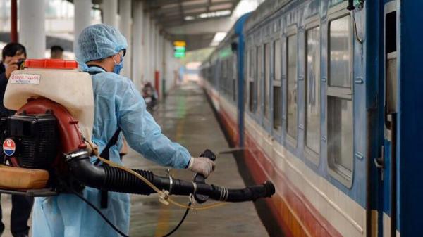 """Chuyển hướng vận tải hàng hóa, ngành đường sắt nỗ lực """"giảm lỗ"""""""
