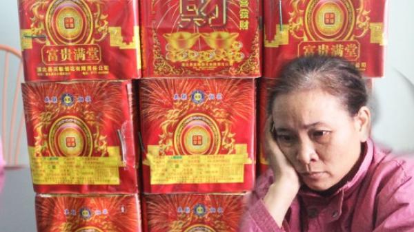 Nhận 100 nghìn đồng, đối tượng trú tại Hưng Yên liều lĩnh vận chuyển 28kg pháo