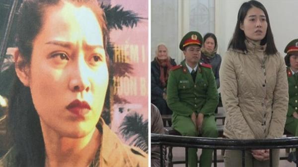 """""""Người đẹp"""" Bồ Thị Kim Thoa quê Hưng Yên lĩnh án tử vì vận chuyển ma túy"""