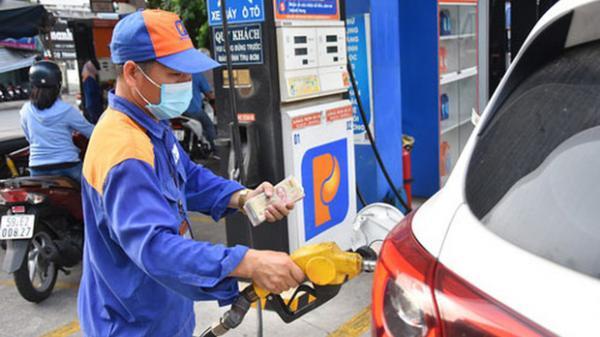 MỚI: Xăng dầu đồng loạt tăng giá