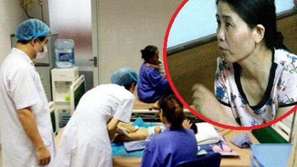 Làm lây sùi mào gà cho 103 trẻ ở Hưng Yên, y sĩ Hoàng Thị Hiền sẽ chịu hình phạt nào?