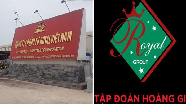 Nhái nhãn hiệu, 1 doanh nghiệp ở Hưng Yên bị phạt hơn 500 triệu đồng