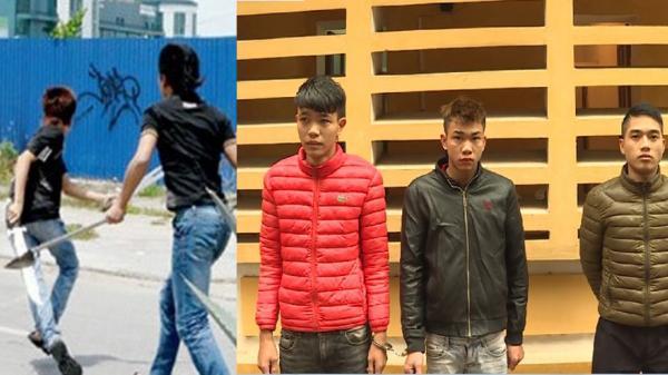 Kim Động (Hưng Yên): Khởi tố 3 đối tượng dùng dao nhọn chém người liên tiếp