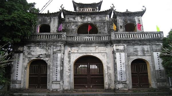 Khám phá điểm du lịch nổi tiếng Phố Hiến - Hưng Yên