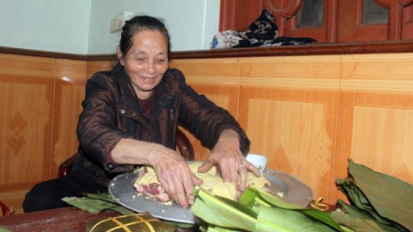 """Tới thăm những làng """"gói xuân"""" nổi tiếng ở Hưng Yên"""