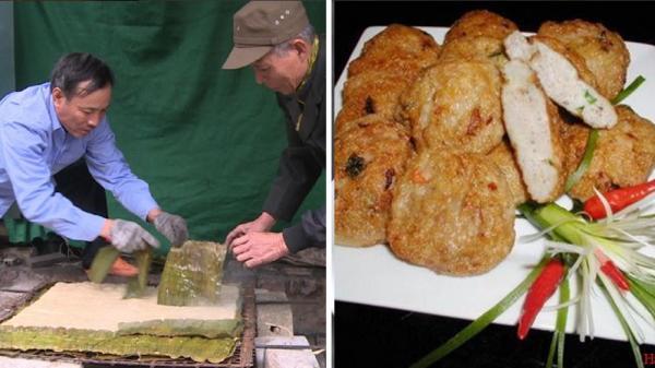 Chả gà Tiểu Quan - Đặc sản ăn chơi ngày Tết của người dân Hưng Yên