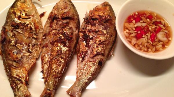 Cá mòi - món ăn dân dã, ăn 1 lần là nhớ cả đời ở đất Hưng Yên