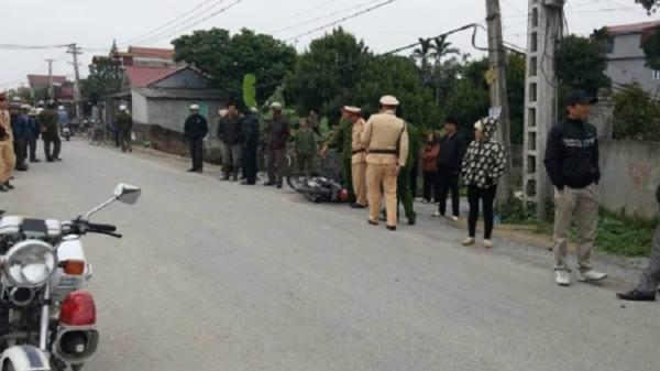 Hưng Yên: 58 người chết vì tai nạn giao thông trong 6 tháng đầu năm