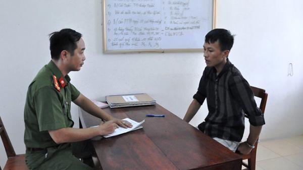 Nam thanh niên quê Hưng Yên bắt cóc con của người tình đòi chuộc 100 triệu đồng