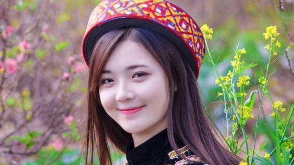 Hot girl Hưng Yên lấy chồng khiến bao chàng trai tiếc ngẩn ngơ