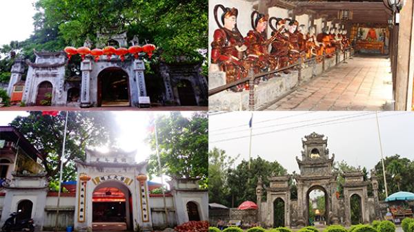 Những địa điểm nhất định bạn phải ghé qua khi tới phố Hiến, Hưng Yên