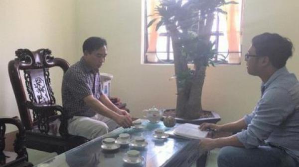 Chủ tịch lái ôtô đâm 4 người ở Hưng Yên: Bất ngờ giải thích
