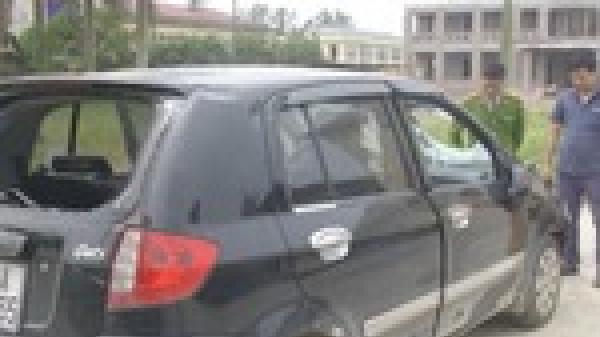 Thông tin mới nhất vụ chủ tịch xã đi ô tô đâm học sinh tử vong rồi bỏ trốn ở Hưng Yên