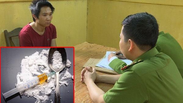 Kim Động (Hưng Yên): Liên tiếp phát hiện và bắt giữ 7 vụ án về ma túy