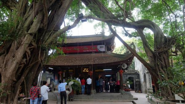 Đền Mẫu - chốn ước nguyện linh thiêng của người dân Hưng Yên