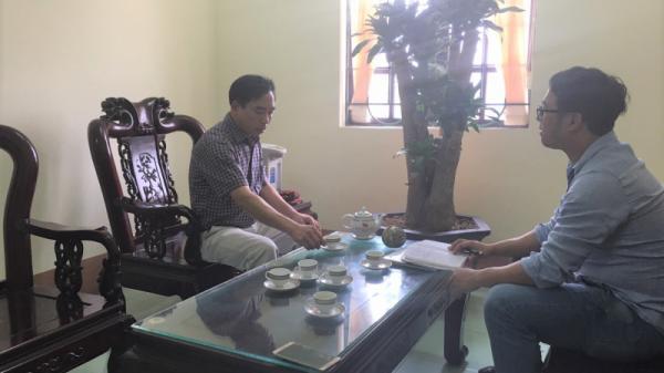 Khởi tố chủ tịch xã lái xe đâm học sinh tử vong ở Hưng Yên