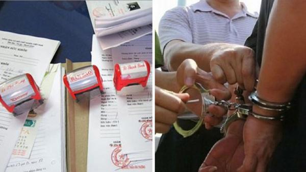 Hưng Yên: Triệt phá đường dây chuyên làm giả giấy khám sức khỏe với quy mô lớn