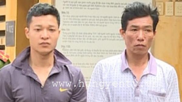 Kim Động (Hưng Yên): Bắt thêm 2 đối tượng trộm cáp viễn thông