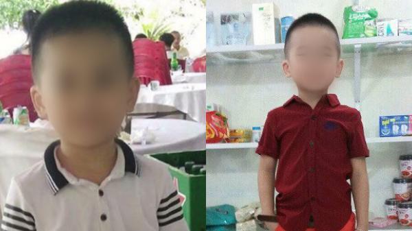 Bé trai mất tích bí ẩn ở Quảng Bình đã tử vong ở khu vực gần nhà