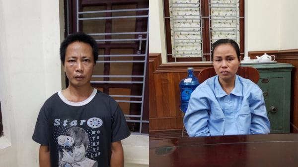 Ghen tuông, người phụ nữ lên kế hoạch sát hại chồng ở Hưng Yên