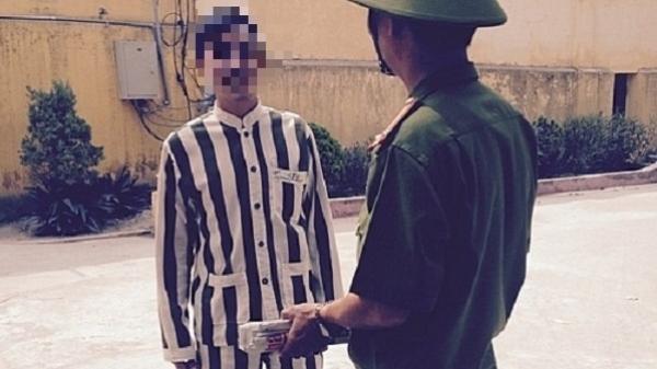 Ngày về rất gần của nam phạm nhân gây trọng tội với anh họ ở Hưng Yên