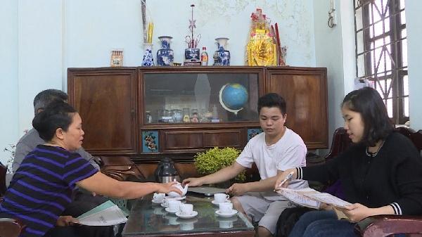 Học sinh nghèo xứ nhãn Hưng Yên giành học bổng của trường đại học quốc lập ở Nhật