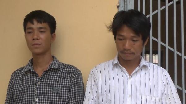 Hưng Yên: Tóm gọn 2 con nghiện sống lang thang chuyên cướp giật và trộm cắp ở Yên Mỹ