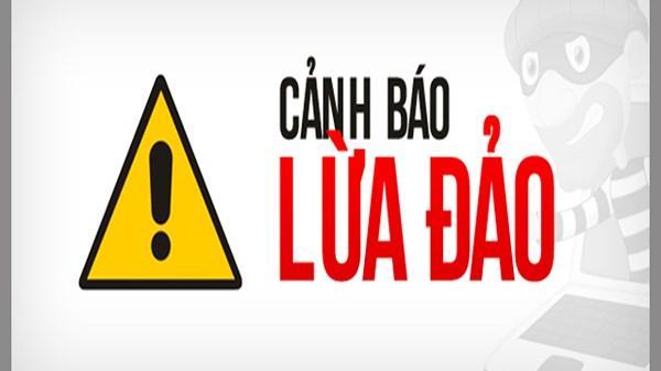 Hưng Yên: 2 nạn nhân bị lừa 80 triệu đồng từ thủ đoạn nhờ chuyển tiền