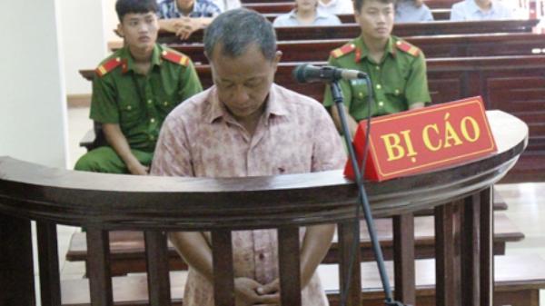 """Đối tượng chuyên lừa """"chạy vốn"""" nông thôn mới quê Khoái Châu bị tuyên phạt 16 năm tù"""