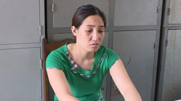 Yên Mỹ: Nữ giúp việc trộm hơn 4.000 USD của giám đốc rồi tạo hiện trường giả