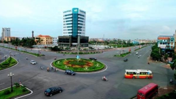 TP Hưng Yên: Quyết tâm xây dựng thành phố phát triển toàn diện, bền vững