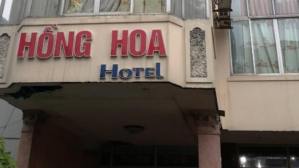 Đi du lịch, bé trai 3 tuổi ở Hưng Yên rơi từ tầng 5 khách sạn xuống đất nguy kịch