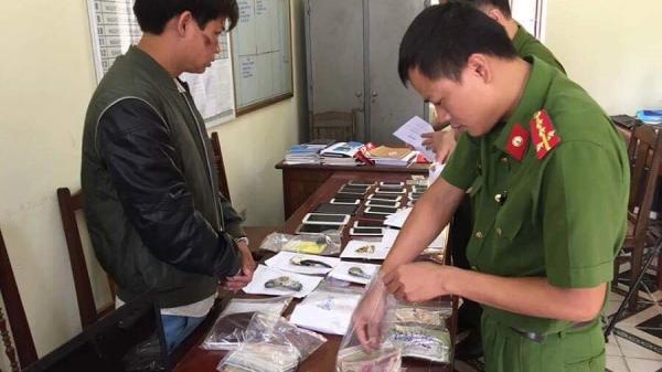 Đối tượng bị tình nghi bắt cóc ở Hưng Yên đã có dấu hiệu dâm ô trẻ em