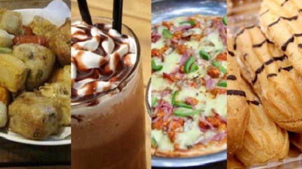 Điểm danh những địa điểm ăn vặt siêu ngon, giá siêu rẻ tại Hưng Yên