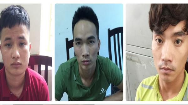 Nguyên nhân thanh niên Hưng Yên và đồng bọn đánh lái xe ba gác chết trước cổng bến xe