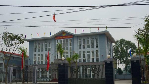 Hưng Yên: Bắt giam cán bộ xã giả mạo chữ ký người c.hết, chiếm đoạt hàng trăm triệu
