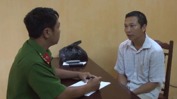 Ân Thi khởi tố 9 vụ án về ma túy trong 6 tháng đầu năm