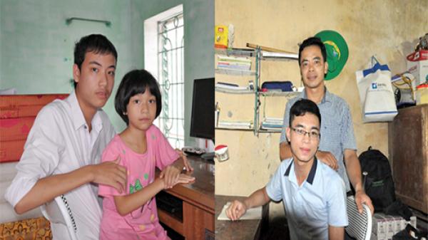 2 học sinh có điểm cao nhất ở Hưng Yên đều có ước mơ thành bác sĩ
