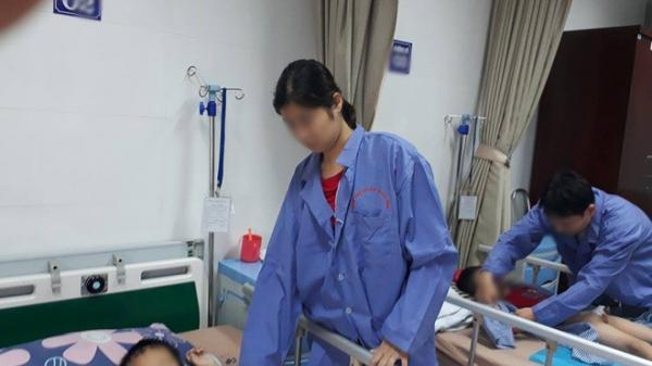 Bệnh viện Da liễu Trung ương sẽ điều trị miễn phí cho các bệnh nhi bị sùi mào gà ở Hưng Yên