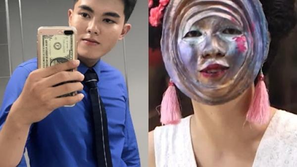 Chàng sinh viên trẻ quyết tâm 'lái máy bay' với nữ MC Hưng Yên ở show hẹn hò nổi tiếng