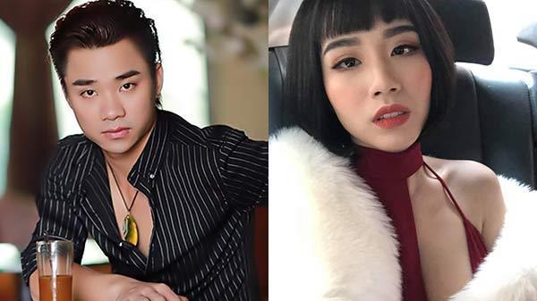 Hữu Công khẳng định tình cũ xúc phạm bố mẹ mình, Linh Miu tiết lộ từng bị đánh đập tím mắt
