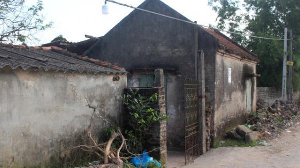 Nỗi lòng của người vợ n.ghi phạm s.át hại 2 bố con ở Hưng Yên